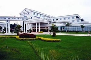 抚仙湖阳光海岸酒店