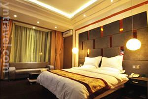 弥勒昊邦大酒店