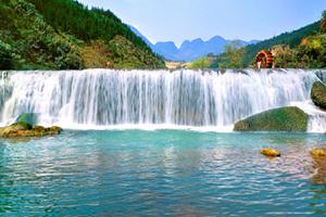 罗平多依河、鲁布革小三峡、九龙瀑布二日游