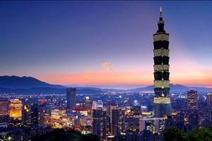 直飞台湾环岛八天游