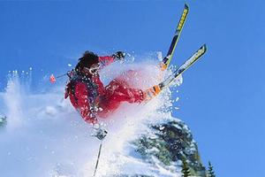 哈尔滨、亚布力滑雪纯玩双飞4日