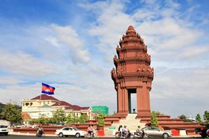 <昆明出发>柬埔寨全境6晚7天