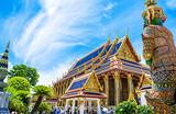 泰国沙美岛5晚6天