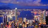 美女旅行家指路带你自助游香港