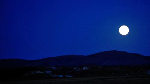 中秋国内最美赏月线路大全