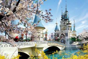 重庆—港澳游4天3含晚海洋公园迪士尼门票自由行