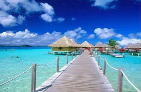 跟团游>浪漫巴厘岛6天4晚 (蜜月湾赠送香蕉船体验)