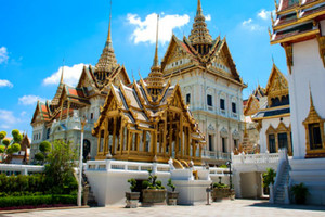 泰国曼谷芭提雅6日游