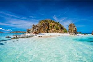 菲律宾长滩岛自由行(6天)