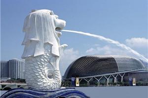 新加坡、马来西亚六天四晚游