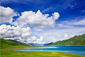 西藏拉萨、林芝、羊湖9日游