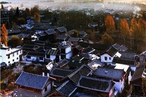 云南丽江、香格里拉,玉龙雪山双飞五日游 (纯玩)