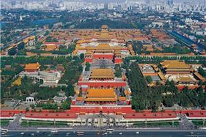 北京、天津双飞五日游