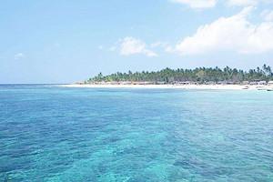 【我行我宿】菲律宾、宿雾岛6天5晚畅快游