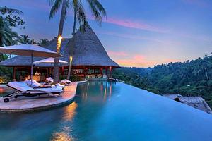 巴厘岛7天6晚游