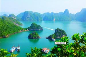 南宁、越南、老挝、缅甸边境、西双版纳、昆明13日游