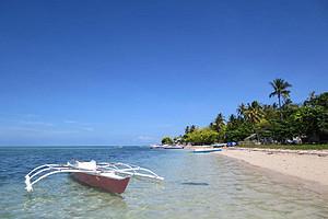 重庆直飞菲律宾宿务岛宿雾岛+薄荷岛双飞6日游自由行跟团游攻略