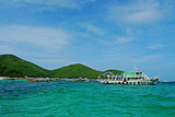 泰国、曼谷、芭堤雅、普吉8日游