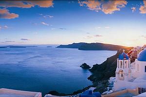 希腊一地浪漫8日游 双岛游