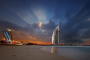 全程不进购物店-棕榈岛、扎耶德清真寺、迪拜博物馆-迪拜6日游