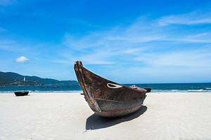 越南岘港6天|舒适酒店|美溪沙滩|山茶半岛|粉红教堂|海云岭