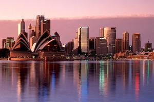 澳大利亚(悉尼-黄金海岸)自驾10天 四人小包团 重庆直飞悉
