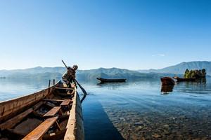 昆明、大理、丽江、泸沽湖双飞八日游