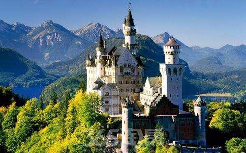 重庆德国签证旅游探亲访友申根地区专业办理