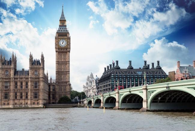 重庆英国签证旅游探亲访友商务短期学习