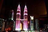 重庆直飞新加坡吉隆坡+马来西亚波德申出海品质6日游