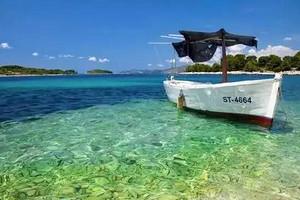 川航-重庆至泰国普吉岛7天5晚跟团游