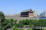西安兵马俑、华清池、骊山、华山、明城墙4日游(动车往返)