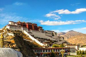 西藏拉萨+林芝+羊湖双飞7日游