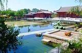 西安兵马俑、华清池、壶口瀑布、延安、明城墙5日游(动车往返)