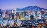 韩国首尔一地4+2半自由行6天5晚