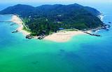 海南三亚双飞六日度假大师游