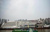 长江星际游轮_领航号三峡旅游单程跟团五日游