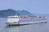 长江黄金3号_重庆三峡旅游跟团单程四日游