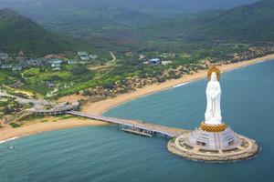 重庆到三亚旅游一价全包双飞6天5晚游<零自费跟团旅游线路>