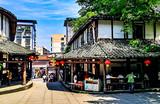渝北两江国际影视城、龙兴古镇一日游