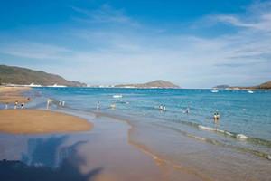 重庆到三亚旅游跟团旅游6天5晚<蜈支洲岛+天涯海角+亚龙湾>