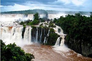 十月一北京到巴西阿根廷旅游要多少钱:巴西阿根廷11日行程