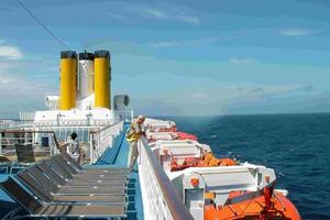 【MSC珍爱号邮轮】德国法意瑞13天|北京到摩纳哥旅游团报价