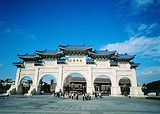 【北京到台北旅游线路推荐】台湾环岛8日|去高雄旅游需要多少钱