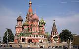 北京到俄罗斯旅游路线 伊尔库茨克贝加尔湖莫斯科金环经典10日