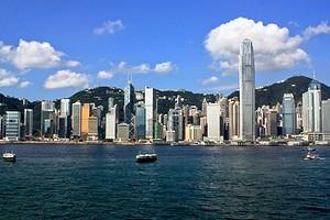 香港 澳门旅游 港澳五日海洋公园+迪士尼5日游