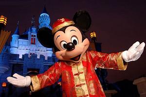 北京到港澳旅行团攻略港澳亲子五天游海洋公园迪斯尼1天自由活动