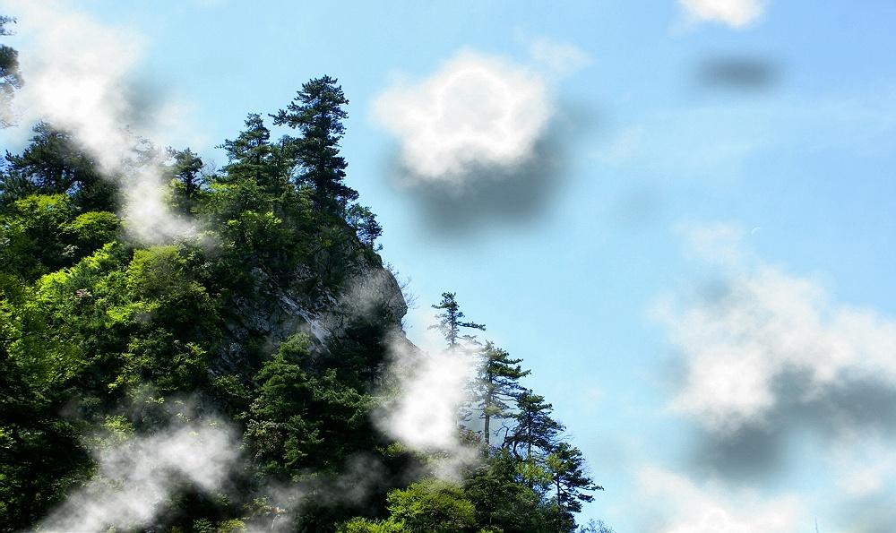 木扎岭风景区在哪