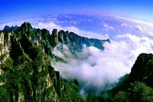 郑州去万仙山旅游多少钱_郑州到郭亮村万仙山云台山汽车3日游