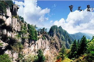 郑州去宝天曼两日游多少钱_郑州去宝天曼两日游的旅游团